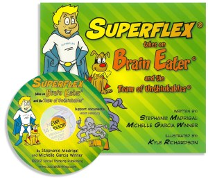 Superflex Curriculum Review