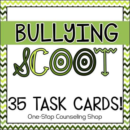 Bullying Scoot