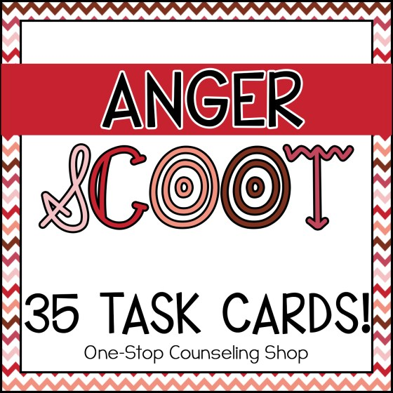 Anger Scoot Game