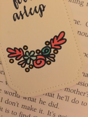 Avery Elle Bookmark