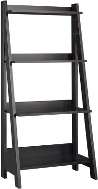 Bush Furniture Ladder Bookshelf