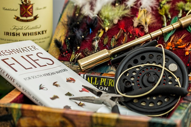 Trout Fly Fishing Equipment
