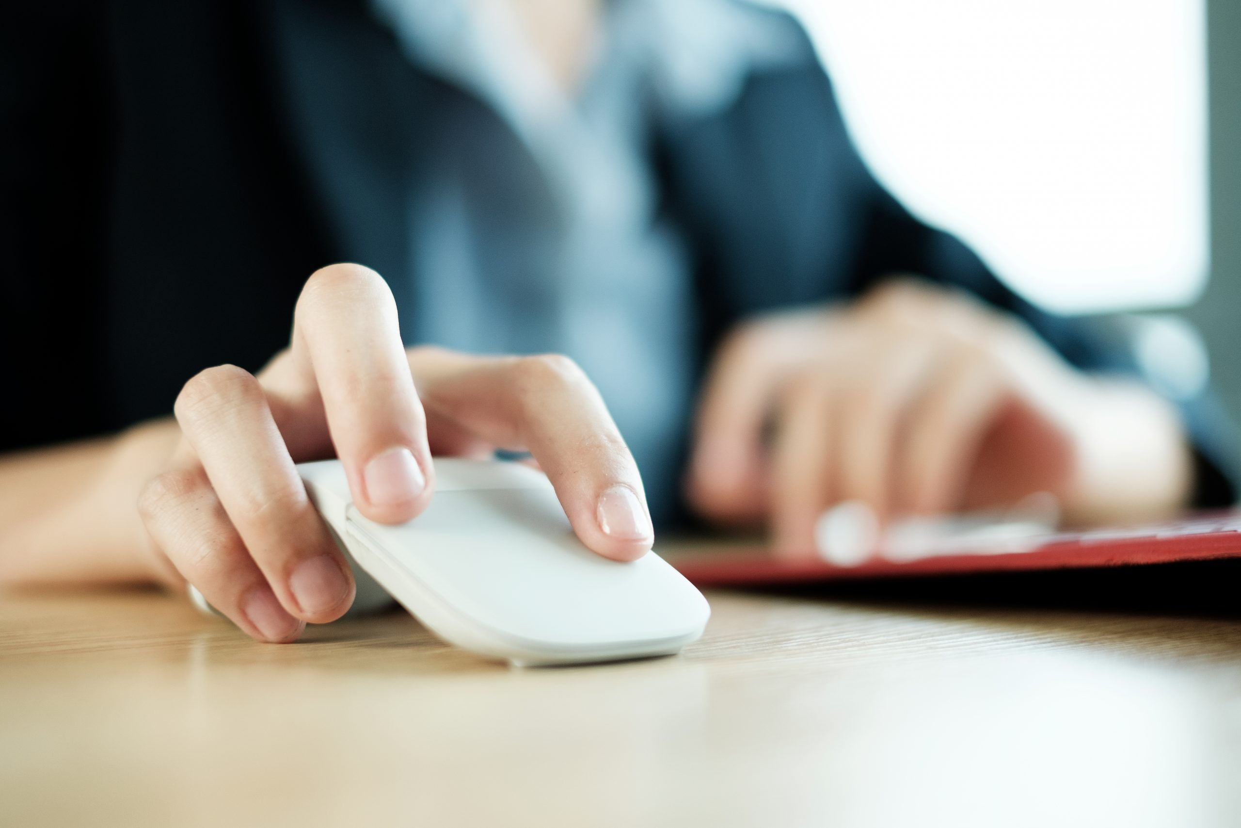 Read more about the article Best Ergonomic Mouse For Your Specific Needs