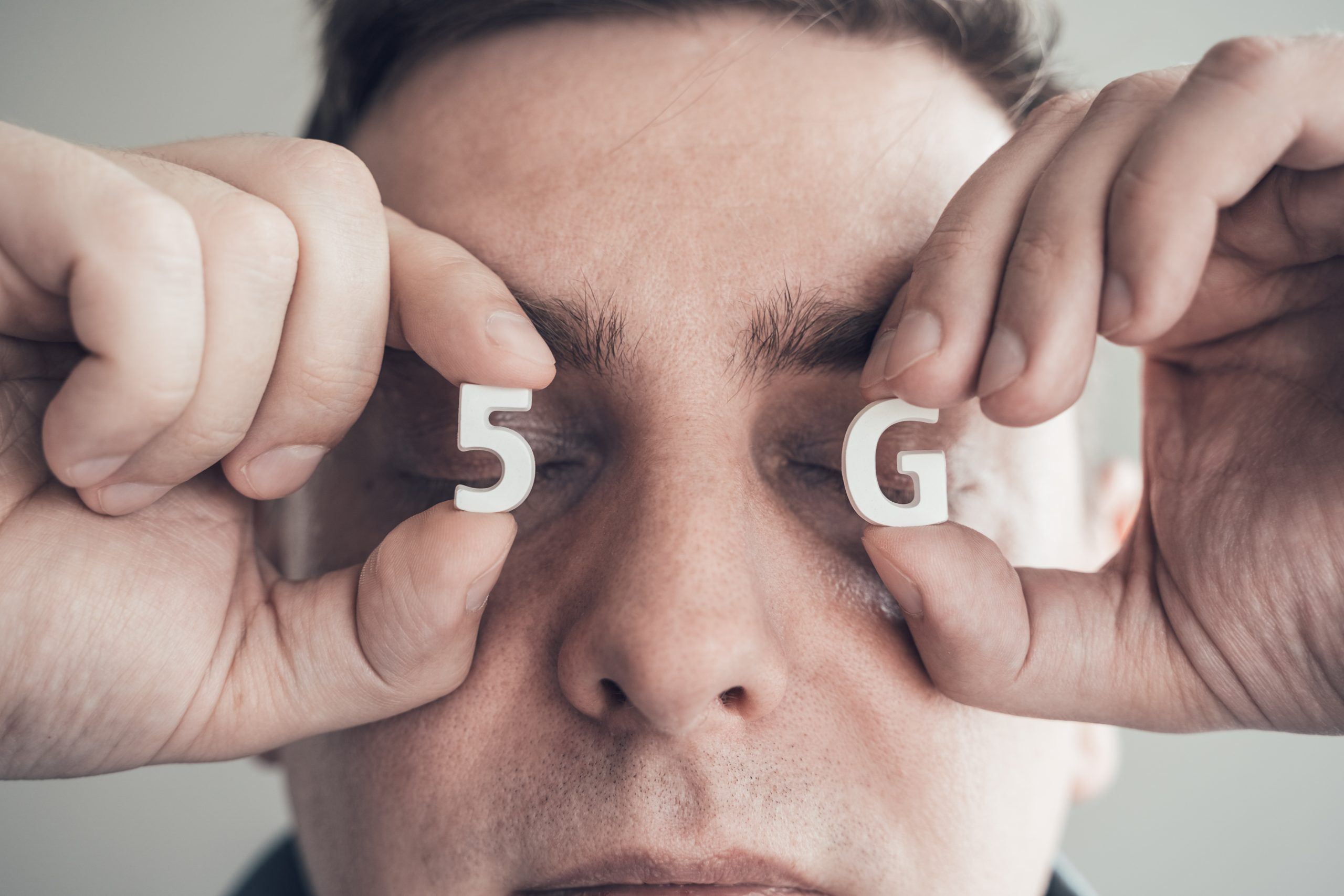 5G Radiation Protection: Protect Your Family from 5G
