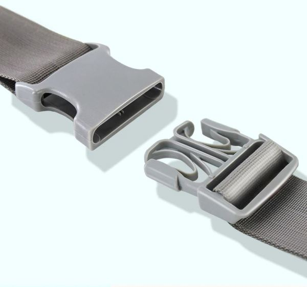 Safe and comfortable safety Clip