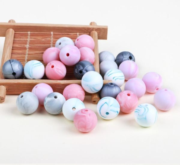 Beads in a box