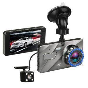 Dual Lens Car Dash Camera