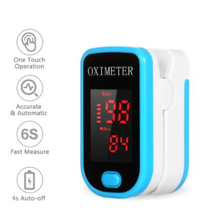 One touch Oxygen Meter $7.99