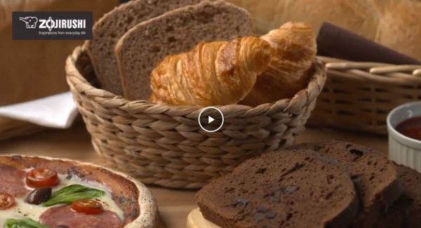 Cake and Pizza Dough Bread Maker