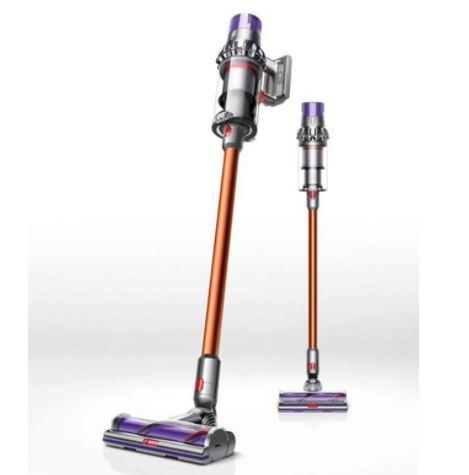 Dyson Cordless Vacuum Cleaner Carpet