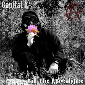Till The Apocalypse 3000 x 3000 Cover Art