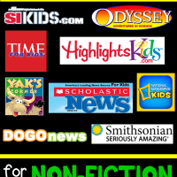 Free Resources for Non-Fiction Texts
