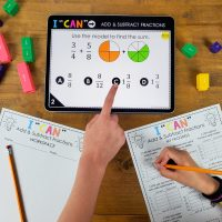 DIGITAL Math Games for Distance Learning