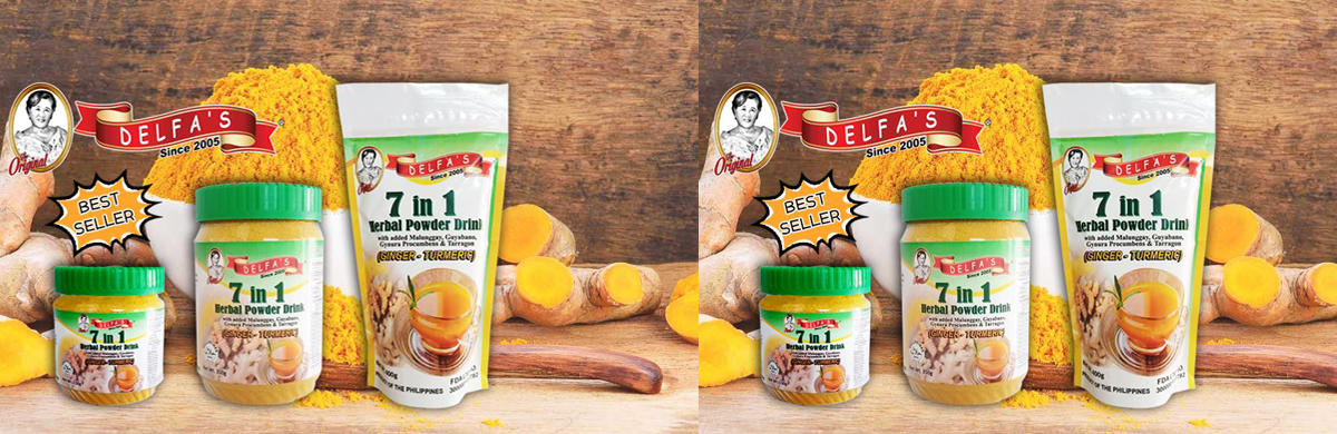 Delfa's Food Products