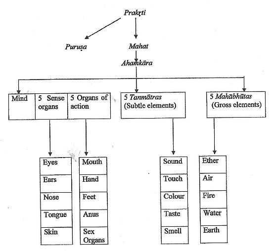 Introduction to Samkhya Philosophy