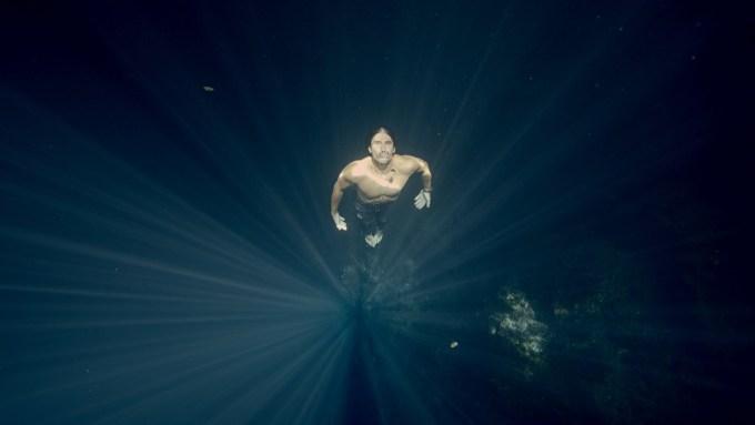 free diver osr