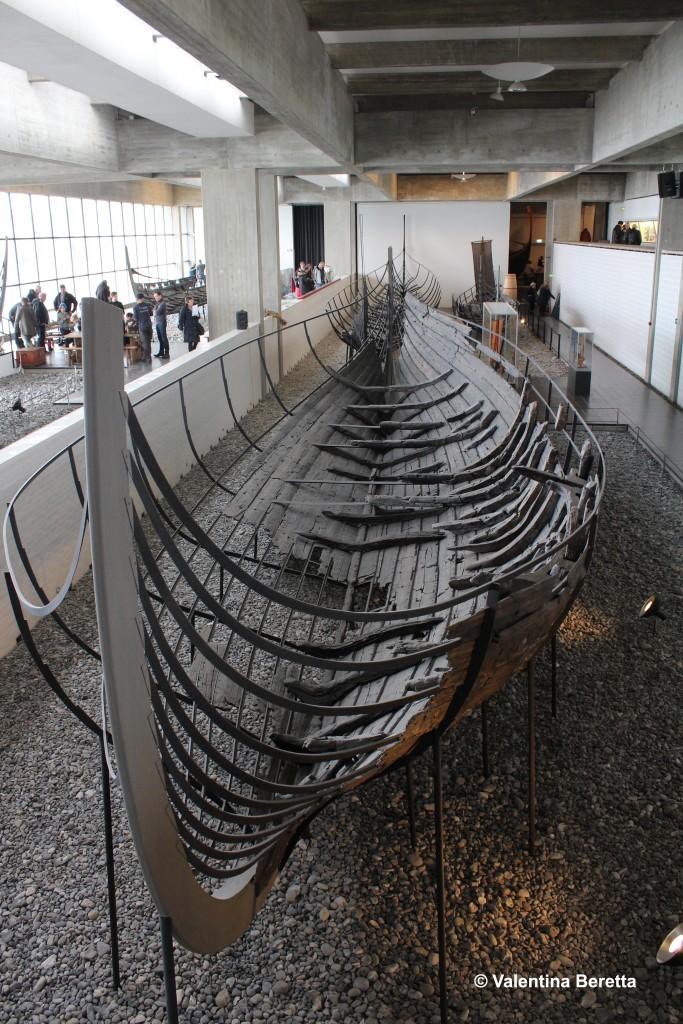 roskilde museo danimarca
