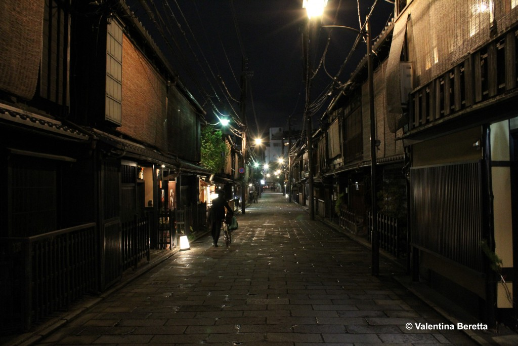 cosa vedere in giappone gion
