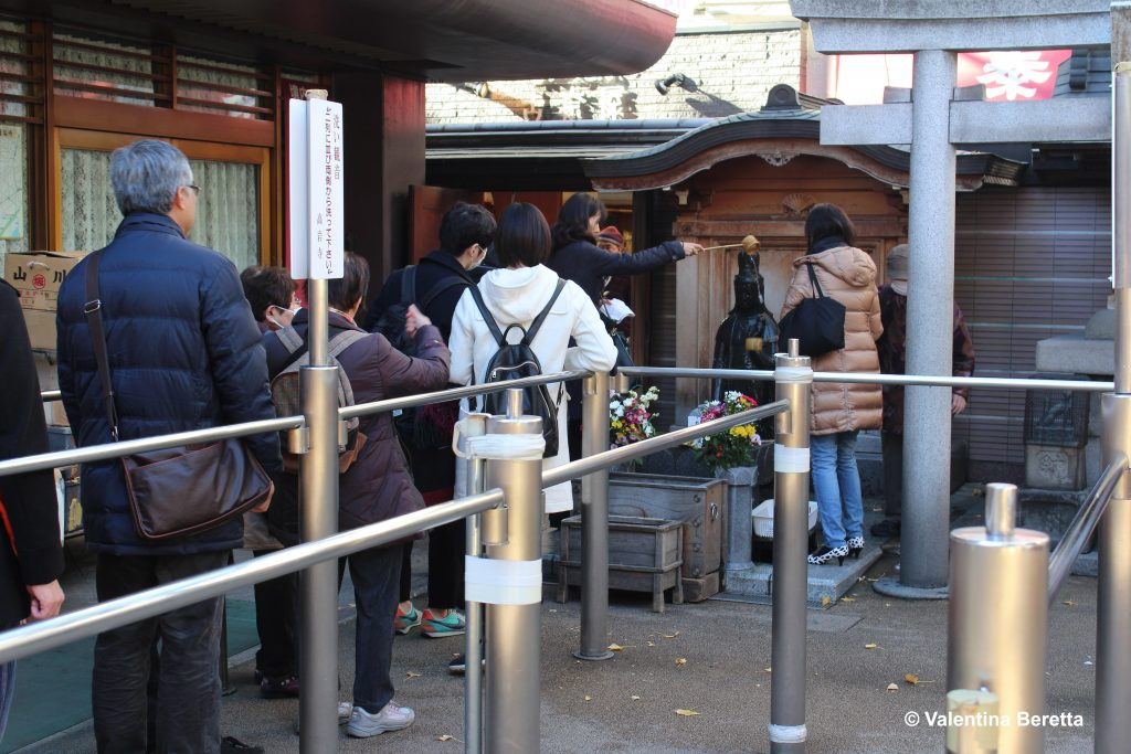tempio togenuki jizo sugamo
