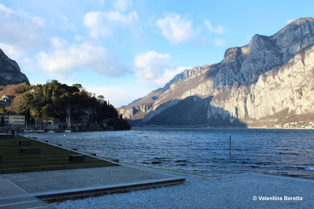 lago montagna malgrate