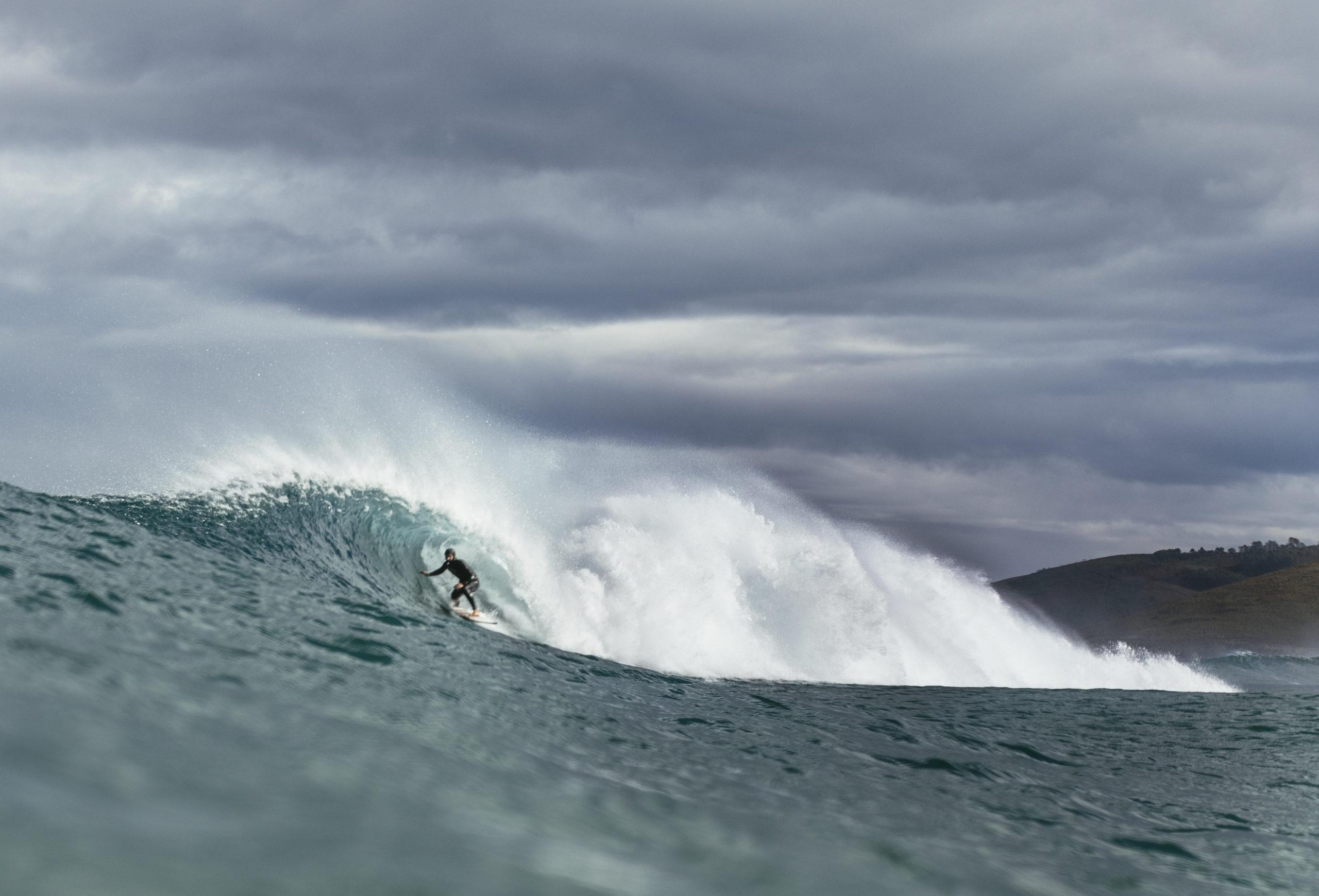 Mejora tu surf desde casa con #RailToRailSurfing