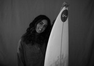 Surf Femenino: Mireia Rochel