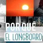 ¿Que es el surf classico en longboard?