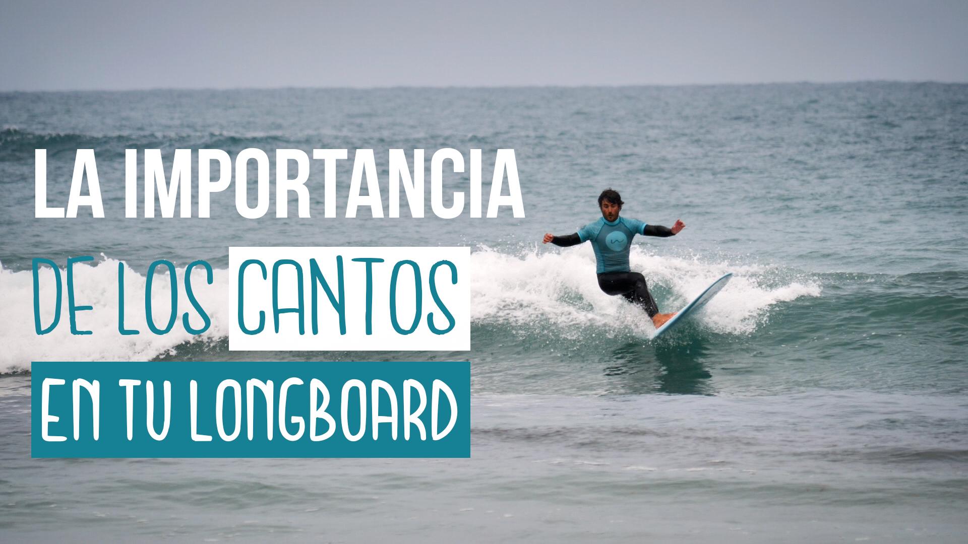 Trucos para mejorar tus maniobras de longboard surf