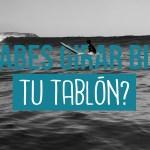 Un truco del surf en longboard que marca la diferencia en el pico!