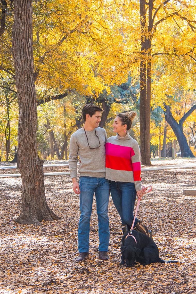 fall wonderland in San Antonio 6