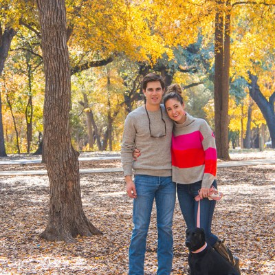 Fall Wonderland in San Antonio