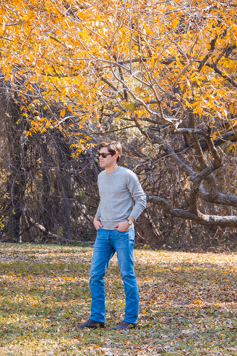 fall wonderland in San Antonio 3