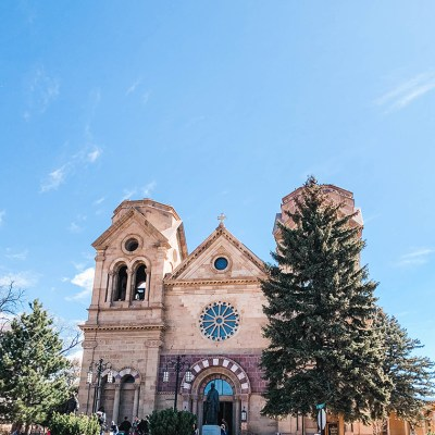 Santa Fe Travel Guide For Two