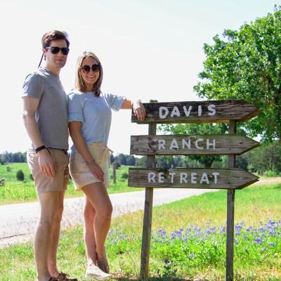 Texas Treehouse Getaway: Part II