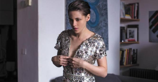 Kristen Stewart in Personal Shopper via Rolling Stone.com | onetakekate.com