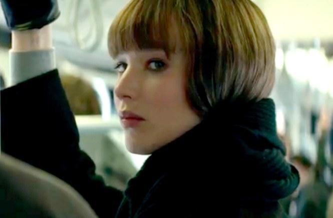 RED SPARROW OFFICIAL TRAILER 2. Image via Movie Web | onetakekate.com