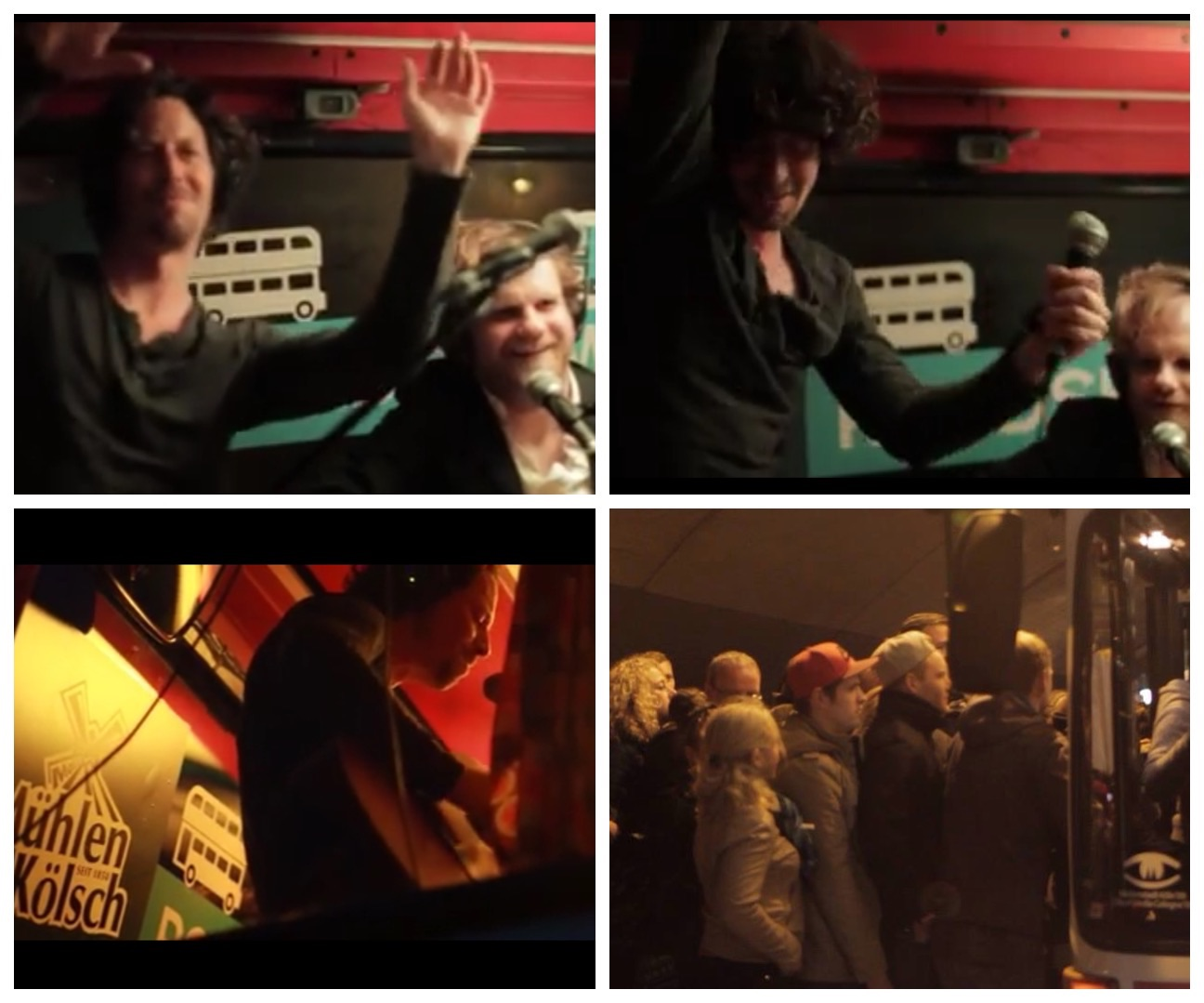 Blockflöte des Todes, planbar Events, Wohngemeinschaft Köln, jens ponke, Guido Bungart, One Take Toni, Hopping Jack, Ehrenfeld, Shuttlebus Party