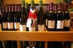 Wine tasting room at Ferrante Winery in Harpersfield