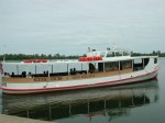 "The ""Lady Kate"" once carried passengers between Sandusky and Cedar Point"