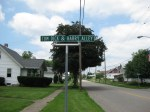 Tom Dick & Harry Alley in Perrysville, Ohio