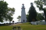 Historic Marblehead Lighthouse