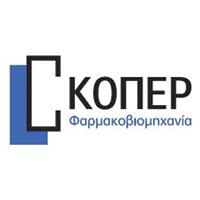 Φαρμακοβιομηχανία ΚΟΠΕΡ Α.Ε.