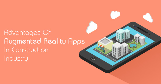 AR Apps for Construction Industry