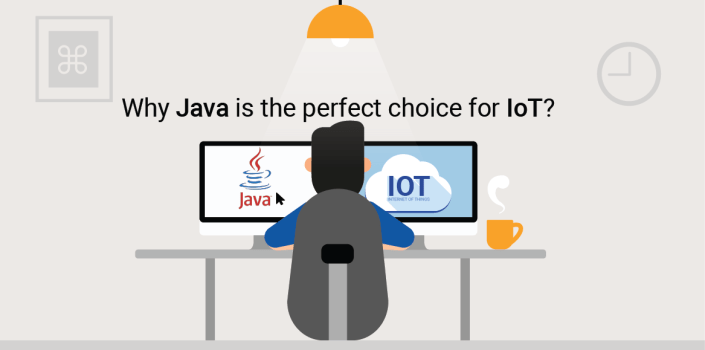Java The Perfect Choice For IoT