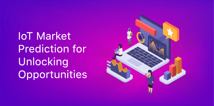 IoT Market Prediction