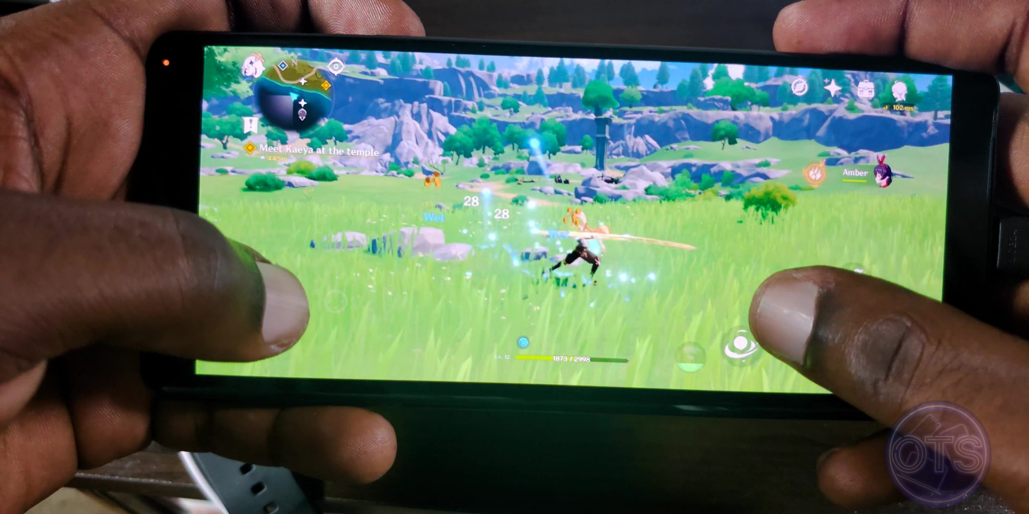 xperia 1 ii gameplay