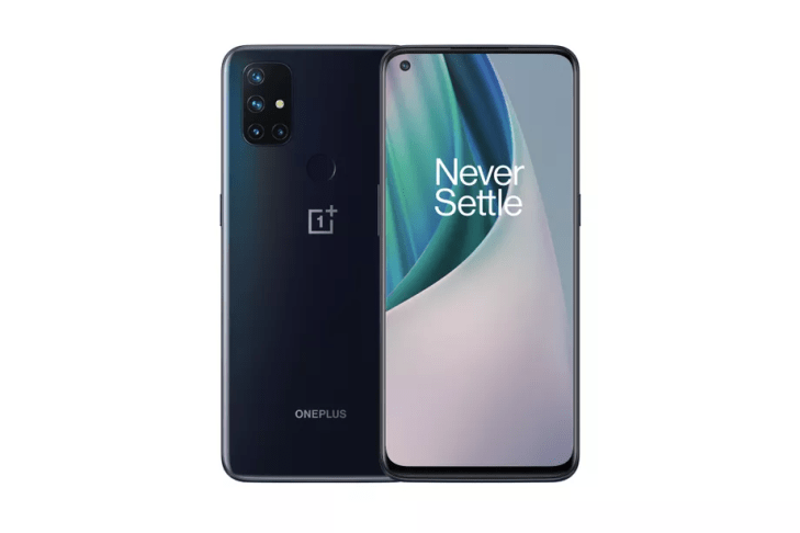 OnePlus Nord, OnePlus Nord N200