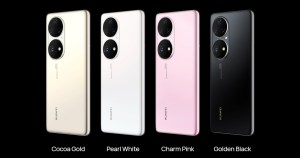 huawei P50 Pro color variant