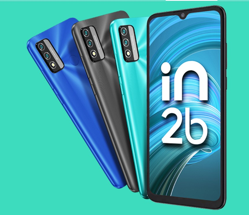 micromax IN 2b color varinats