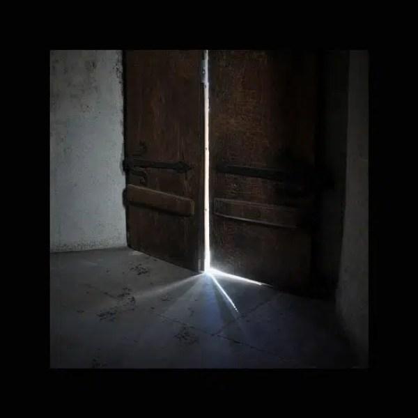 open door for the pharisee